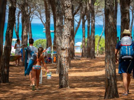 Budoni Covid-free riattiva i servizi estivi per il turismo