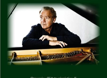 Peio: omaggio all'arte pianistica di Arturo Benedetti Michelangeli