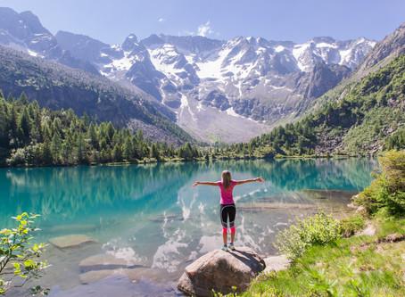 Salute, relax, storia, sport. Ecco gli asset vincenti dell'estate in Val Camonica e alta Val di Sole