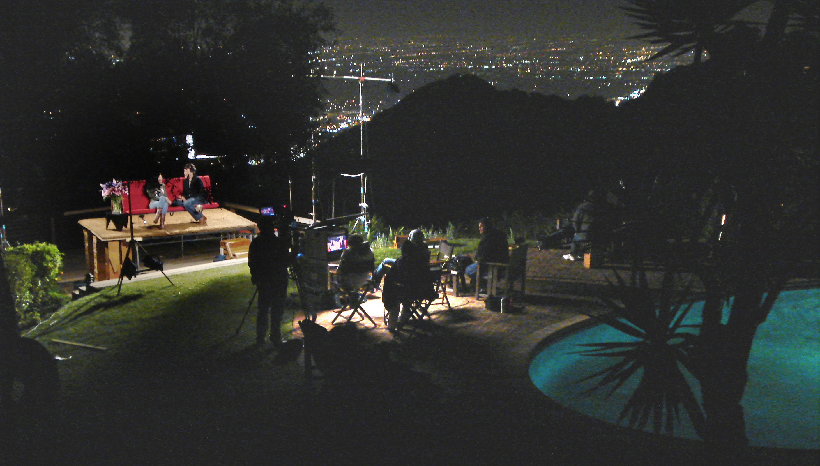 AMC shoot (Runyon Ranch)