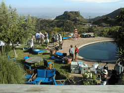 Commercial shoot (Runyon Ranch)