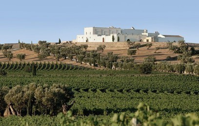 WHAT IS A MASSERIA ?