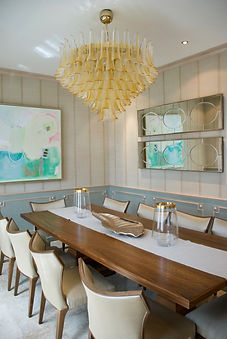Dining Room - Bahrain