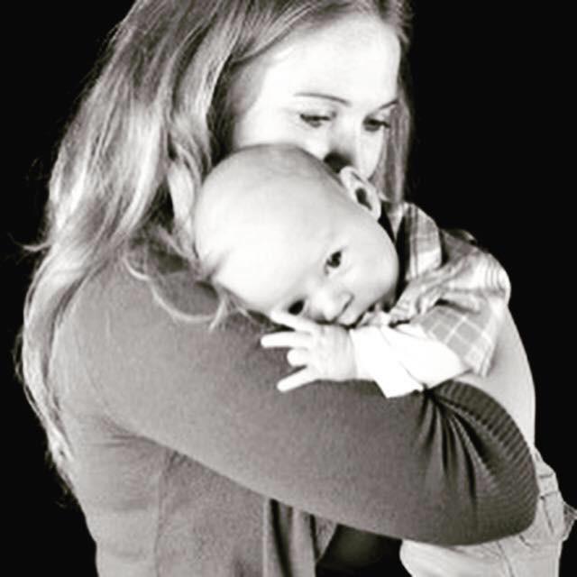 Santosha: Finding Contentment in Motherhood