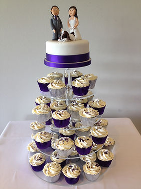 cupcake stand for hire