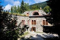 Fort Savoie