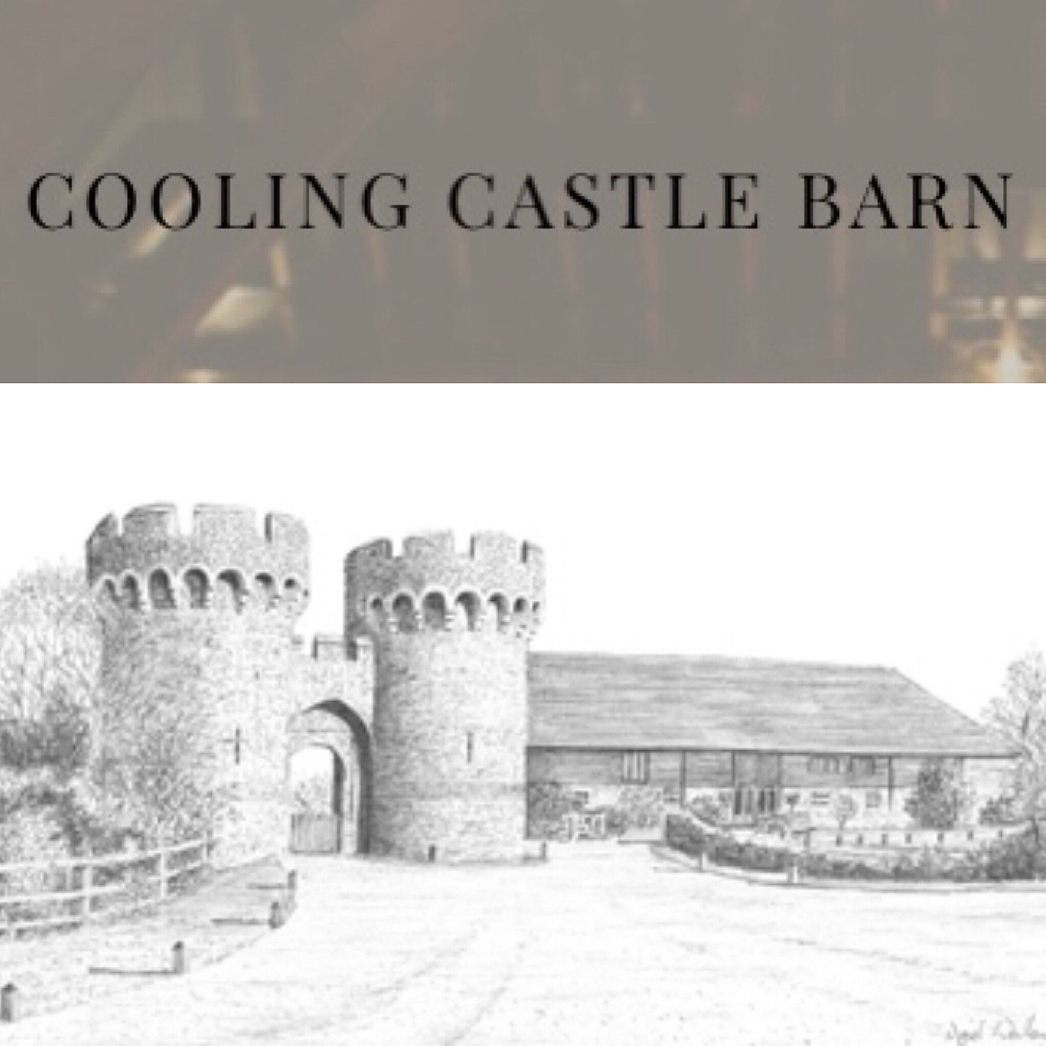 Cooling Castle Barn