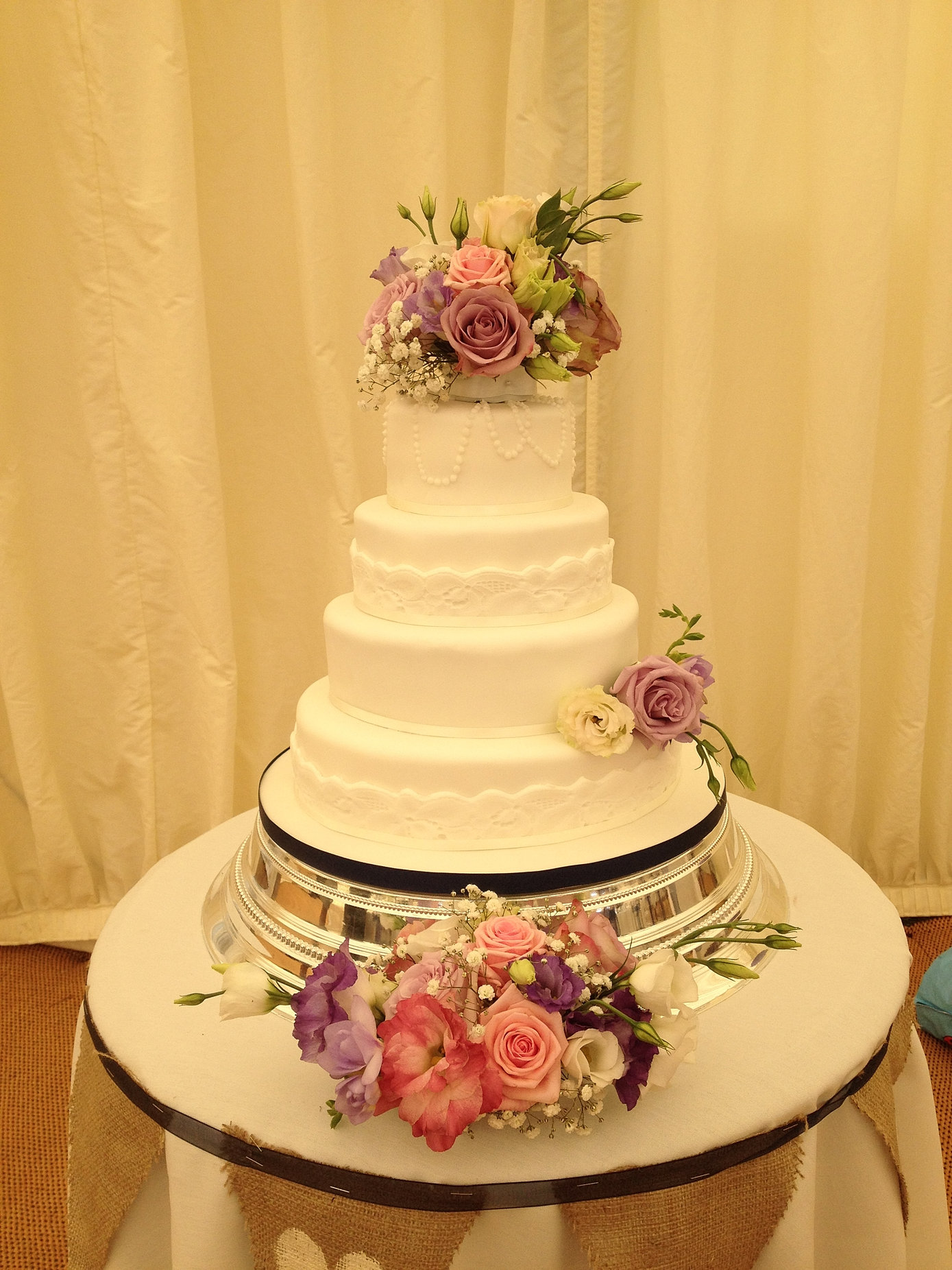 All Shapes Slices Cake Co Wedding Cakes Kent