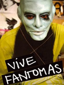 Vive Fantomas - Jonathan MEESE