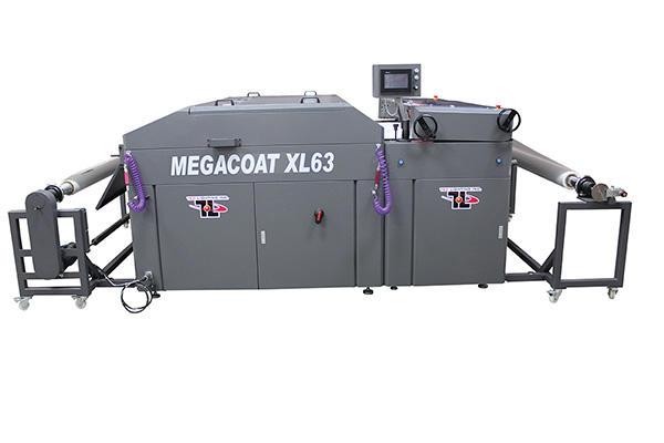 TEC Lighting MegaCoat XL 63