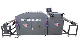 TEC Lighting MegaCoat XL 63