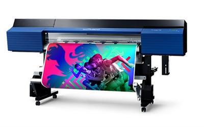 TrueVIS VG 640 Printer/Cutter