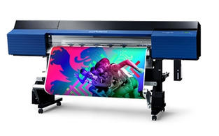 TrueVIS VG 640 Printer/Cutter