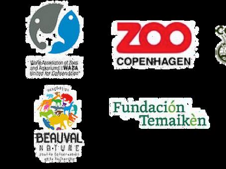 El compromiso de conservación de los zoológicos y acuarios de América Latina