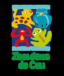 Logos Zoologico de Cali policromia- (ver