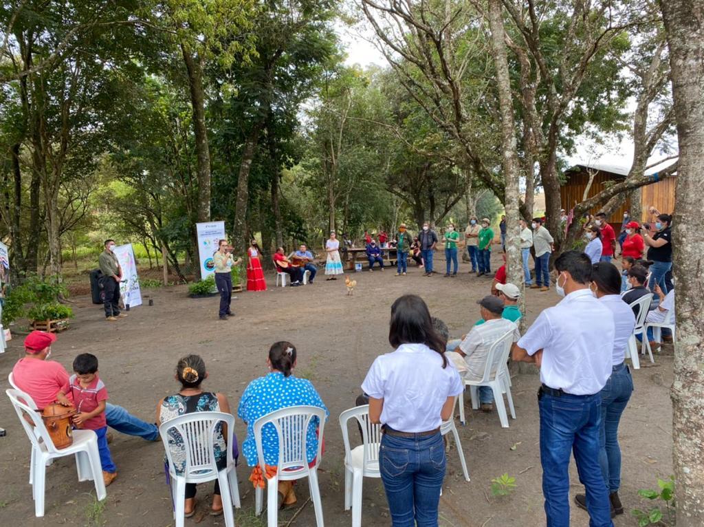 Proyecto Canindeyú