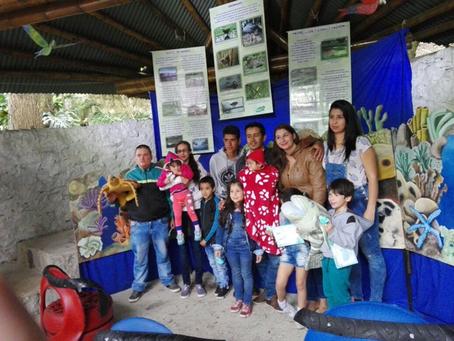 Impacto del rol de los zoológicos  en la educación hacia las comunidades locales