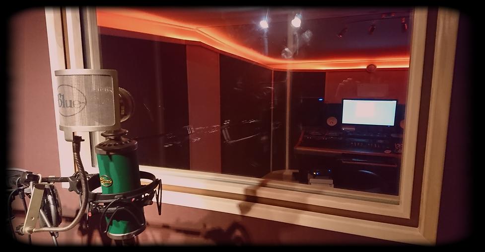 Studio d'enregistrement Paris ile de fra