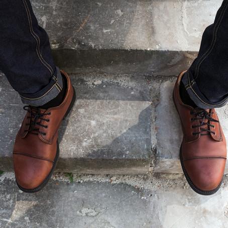 一双鞋导致申请澳洲公民被拒