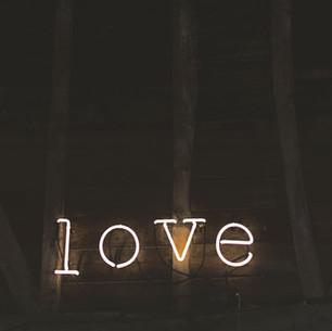 喵子光明燈   愛情中我不為人知的一面?