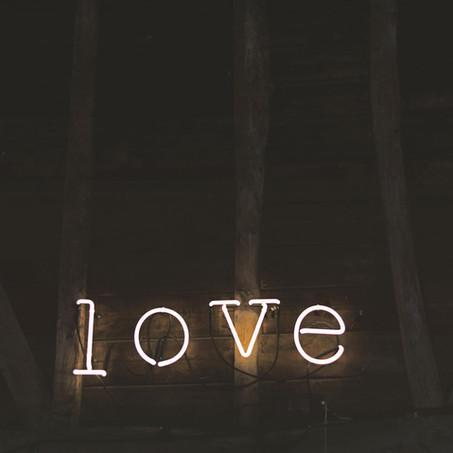 L'amore (non) è cieco