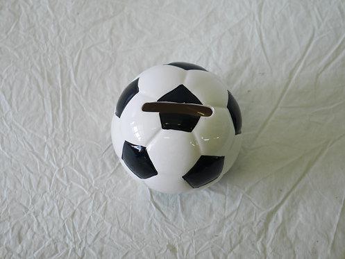 Kasica nogometna lopta