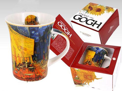 Porculan šalica Van Gogh