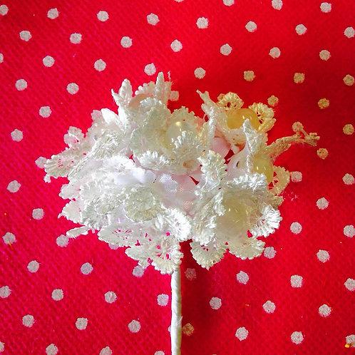Čipkasti cvjetovi