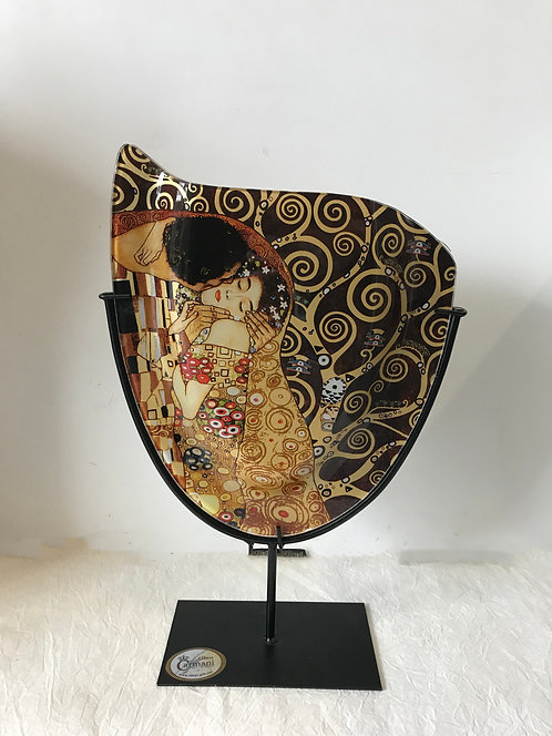 Vaza Klimt na postolju