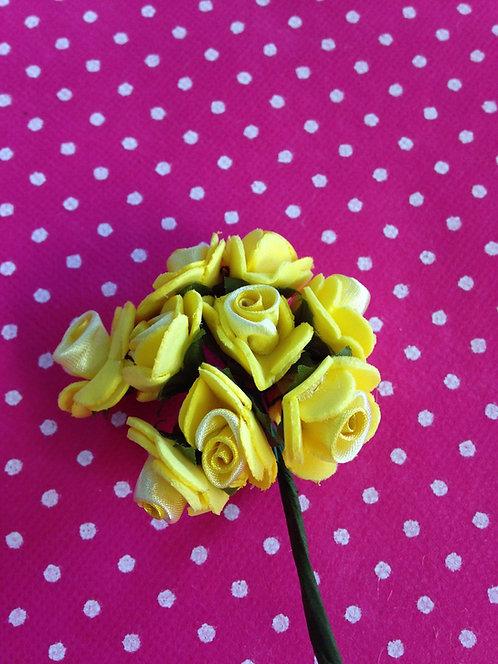 Ružice žute