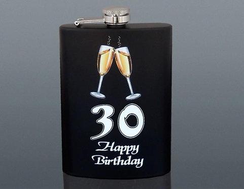 Ploskica 30 rođendan