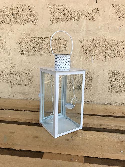 Lanterna srednja 15x15x30 cm