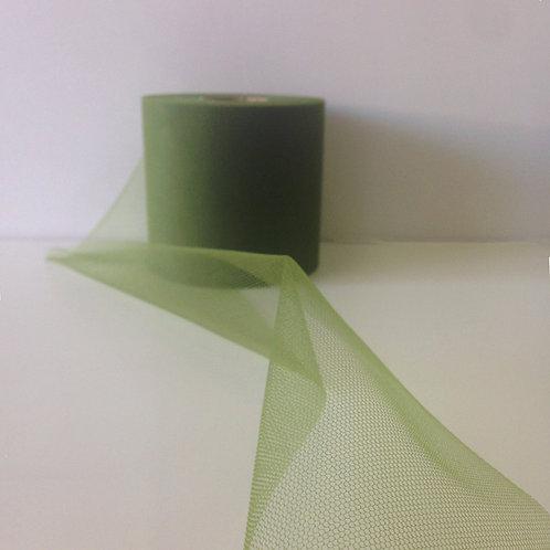 Til 100 mm x 50 m zeleni