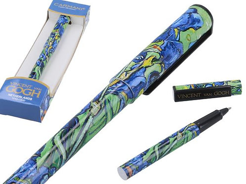 Kemijska olovka Van Gogh Irisi
