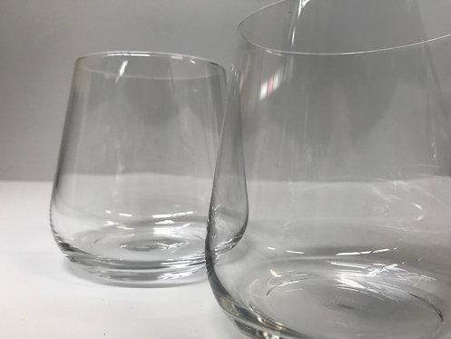 Kristalni set čaša Bohemia