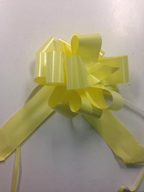 Traka potez 5 cm -1 - svijetlo žuta