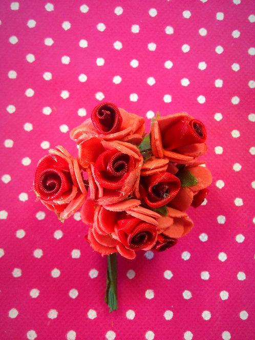 Crvene ružice