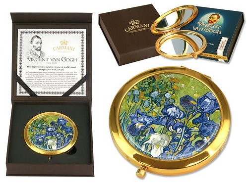 Van Gogh ogledalo Irisi