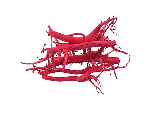 Korjenje rezano - crveno