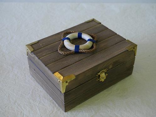 Ukrasna kutija pojas za spašavanje