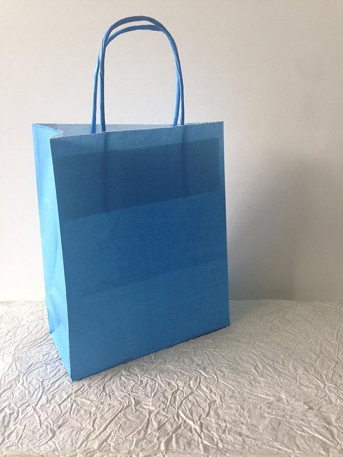 Vrećica mala - plava
