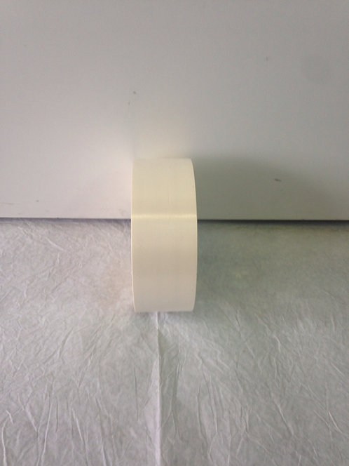Traka pastel bež - 5 cm