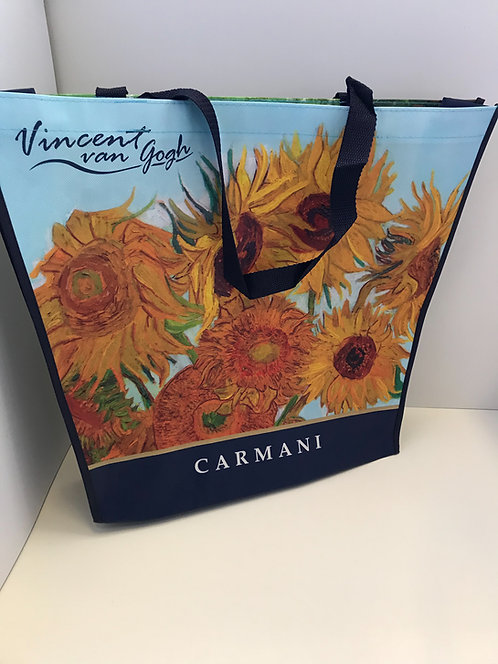 Torba vrećica Van Gogh