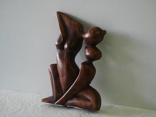 Drvena figura 1000 - 1