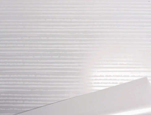 Rola Linije 1x25 m bijela