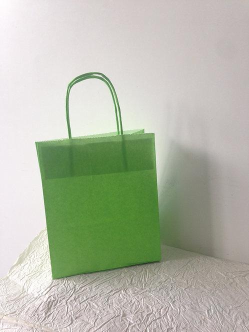Vrećica mala - zelena