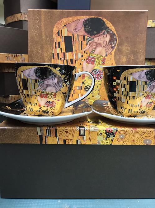 Šalice Klimt u kutiji