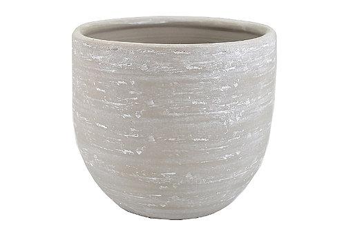 Tegla Faro, siva, fi 27, v25 cm
