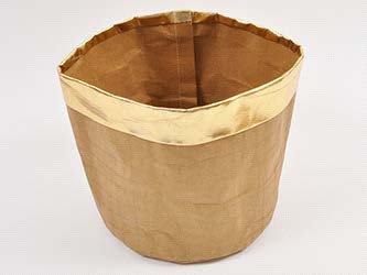 Ukrasna vrećica za lončanicu
