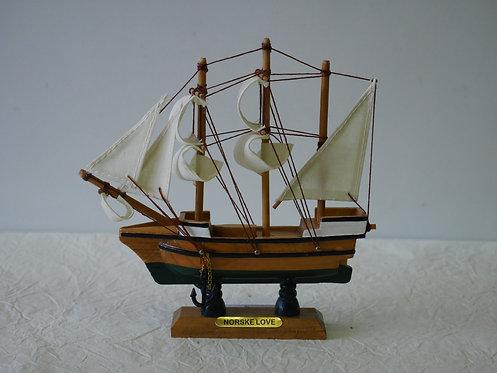 Brod Norske love